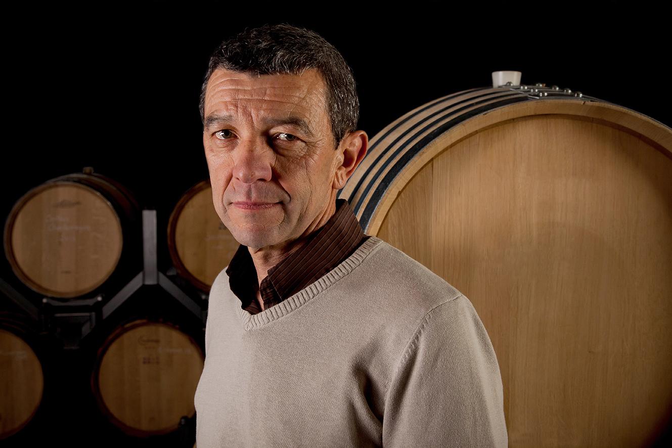 Gilles Charlot,